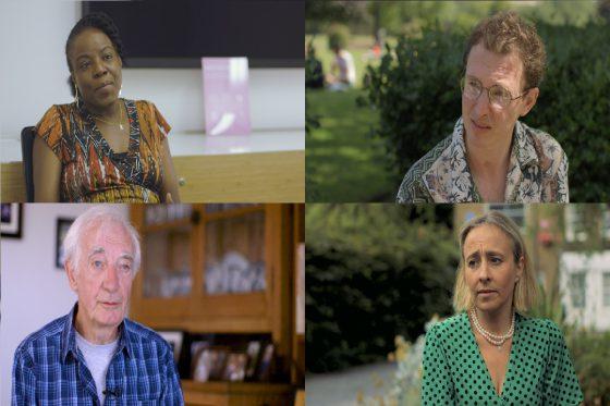 Four victims of road trauma