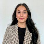 Portrait of Neera Kukadia project engineer